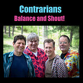 Balance and Shout by Contrarians