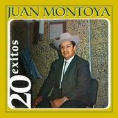 20 Exitos by Juan Montoya