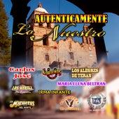 Autenticamente Lo Nuetsro by Various Artists