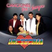 Canciones Por Siempre by Industria Del Amor