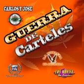Guerra De Carteles by Various Artists
