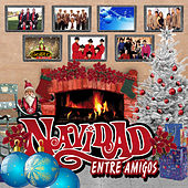 Navidad Entre Amigos by Various Artists