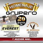 Homenaje Grupero by Various Artists
