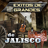 Exitos De 2 Grandes De Jalisco by Mariachi Juvenil de Mexico