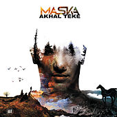 Akhal-Teke de Maska