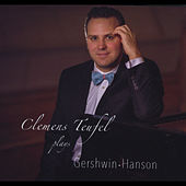 Gershwin and Hanson by Clemens Teufel