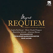 Mozart: Requiem, K. 626 (Süssmayr - Dutron 2016 Completion) by Various Artists