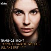 Traumgekrönt by Hanna-Elisabeth Müller