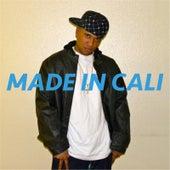 Made in Cali by Macc Martelli