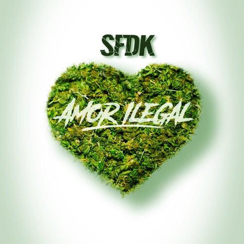 Amor Ilegal de SFDK