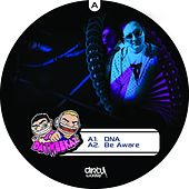 Dna Ep by Da Tweekaz