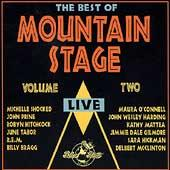 Play & Download The Best Of Mountain Stage Live, Vol. 2 by Various Artists | Napster