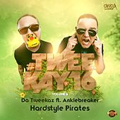 Hardstyle Pirates by Da Tweekaz