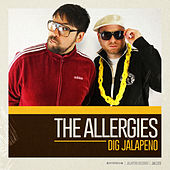The Allergies Dig Jalapeno by Various Artists