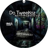 Nothingness EP by Da Tweekaz