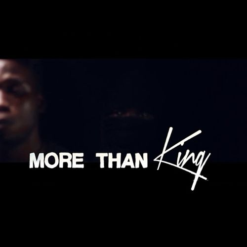 More Than King by El-P