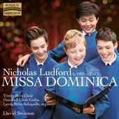 Ludford: Missa