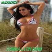 Muchachita by Cumbia Latin Band