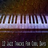 12 Jazz Tracks For Cool Days by Chillout Lounge