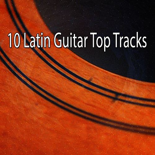 10 Latin Guitar Top Tracks de Instrumental