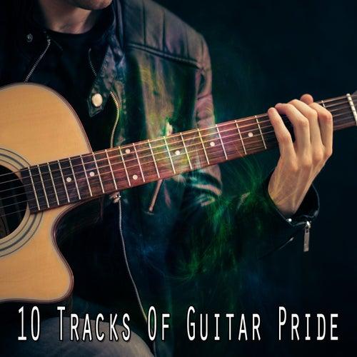 10 Tracks Of Guitar Pride by Gypsy Flamenco Masters
