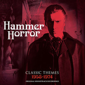 Hammer Horror - Classic Themes 1958-1974 (Original Soundtrack Recordings) by Various Artists
