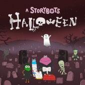 A StoryBots Halloween by StoryBots