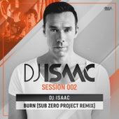 Burn (Sub Zero Project Remix) by DJ Isaac