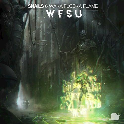 Wfsu by Snails