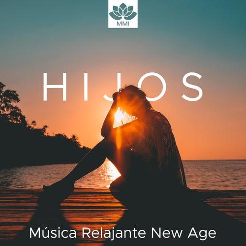 Hijos - Música Relajante New Age, Sonidos de la Naturaleza, Agua del Mar, Lluvia, Vento de Relajacion Del Mar