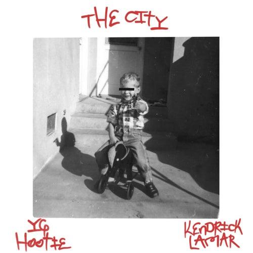 The City (feat. Kendrick Lamar) de YG Hootie