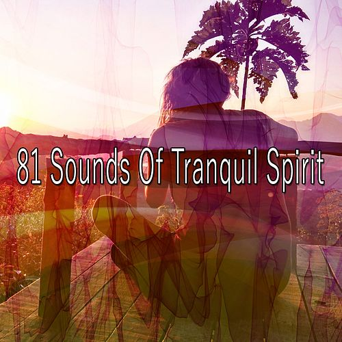 81 Sounds Of Tranquil Spirit by Meditation Music Zone