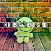 34 Nursery Rhyme Songs by Canciones Infantiles