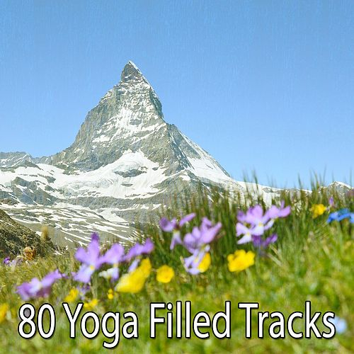 80 Yoga Filled Tracks de Yoga Music