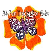 34 Fun Tracks For Kids by Nursery Rhymes