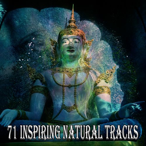 71 Inspiring Natural Tracks by Asian Traditional Music