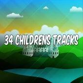 34 Childrens Tracks by Nursery Rhymes
