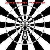 Transmitter by Jeffrey Koepper