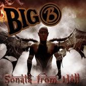 Sonata from Hell (feat. Bernard Vandamme) by Big B