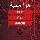 Ele É o Amor (Ao Vivo) by Ministério Valentes desta Geração