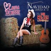 Navidad Junto A Ti by Laura Denisse