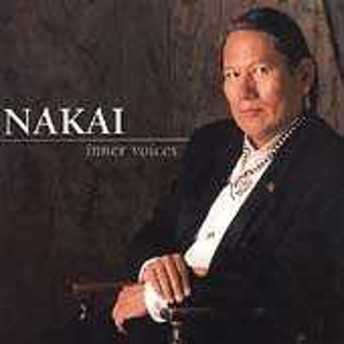 Play & Download Inner Voices by R. Carlos Nakai | Napster