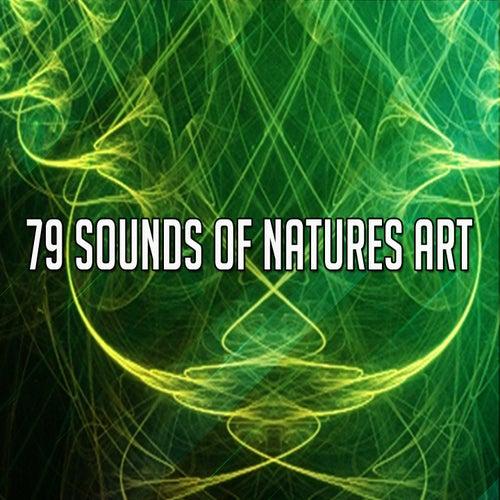 79 Sounds Of Natures Art de The Rest
