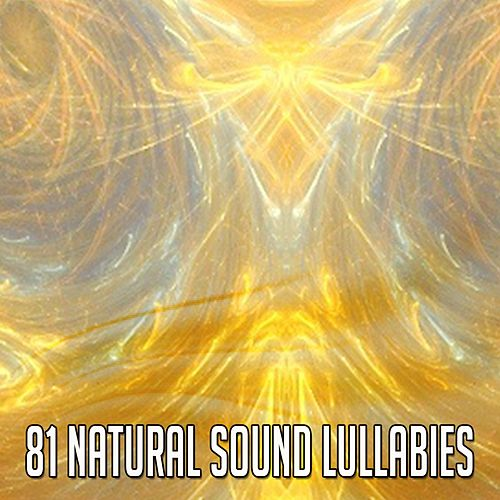 81 Natural Sound Lullabies de Lullaby Land