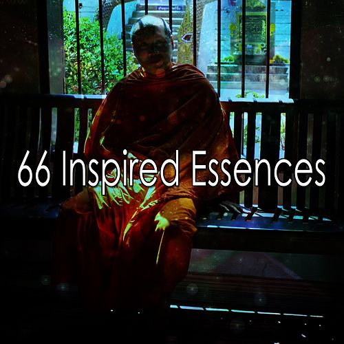 66 Inspired Essences by Massage Tribe