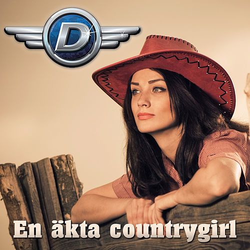En äkta countrygirl by Donnez