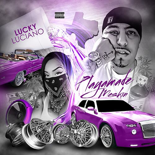 Playamade Meskin by Lucky Luciano