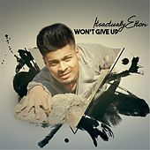 Won't Give Up by Itsactuallyelton