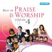 Best Praise & Worship, Vol. 4 by Various Artists