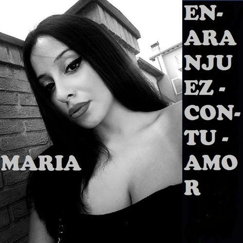 EN ARANJUEZ CON TU AMOR (Concerto De Aranjuez) by Maria
